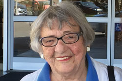 Photo of Barbara A. Yates